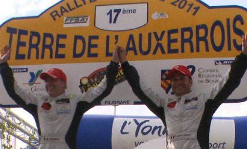 Retour gagnant pour Simon Jean-Joseph et Jack Boyère