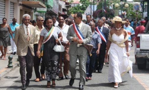 Sénatoriales: Eric Hayot, maire du Saint-Esprit, droite modérée, entre en piste