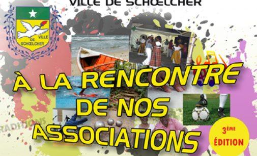 Schœlcher: 40 associations en actions