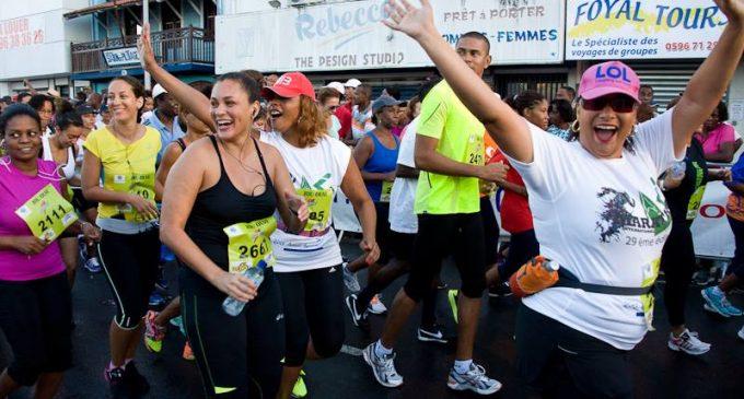 Le semi-marathon de Fort-de-France : souvenons-nous de son créateur, le talentueux Rudolf Gibus…