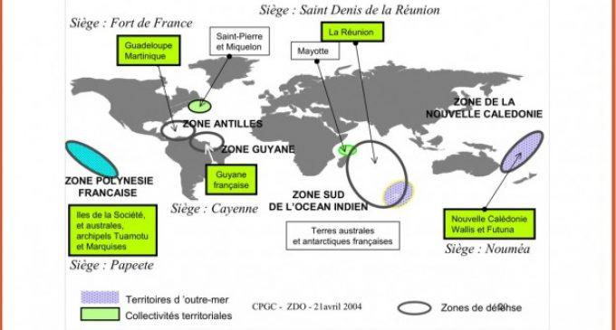 Le Service Zonal de Défense Antilles et les situations sanitaires exceptionnelles