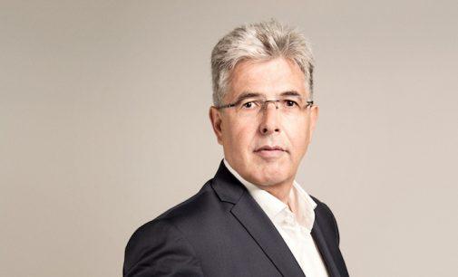 Thierry Kergall est nommé Directeur Orange Caraïbe