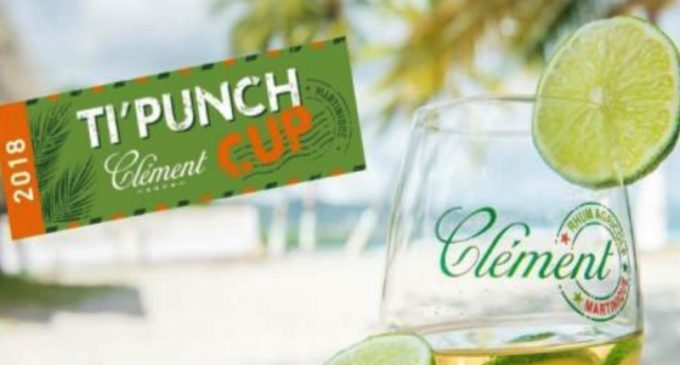 CLEMENT TI'PUNCH CUP : Une 2nde édition prometteuse