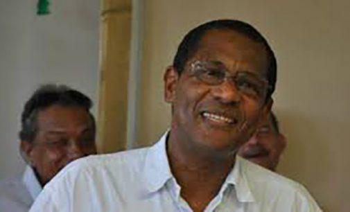 Hommage à Jean Bernabé organisé par le CCEE