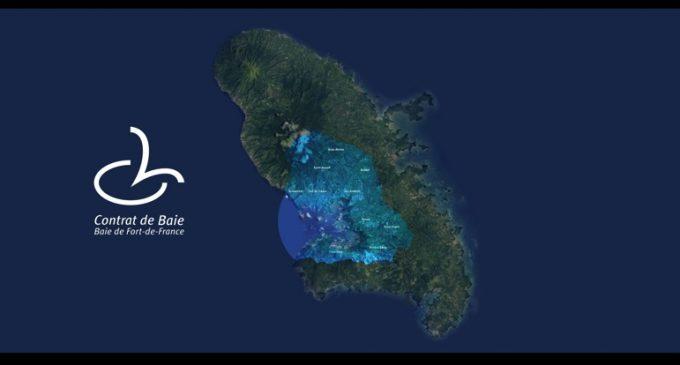 Le Contrat de Baie de la Baie de Fort-de-France