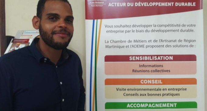 La Chambre deMétiers et de l'Artisanat et le Développement Durable