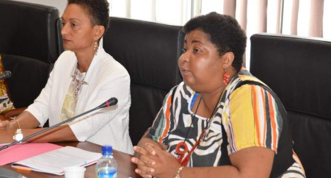 Pôle Martinique de l'Université des Antilles :GRONDE LA COLÈRE ?