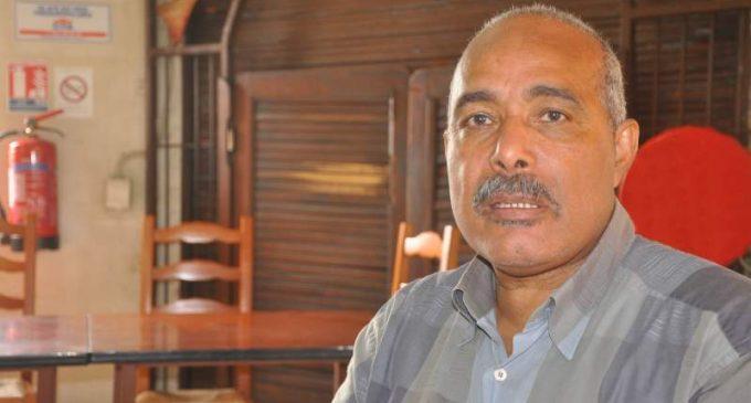 La découverte d'esclaves vendus en Libye soulève l'indignation de Robert Saé…