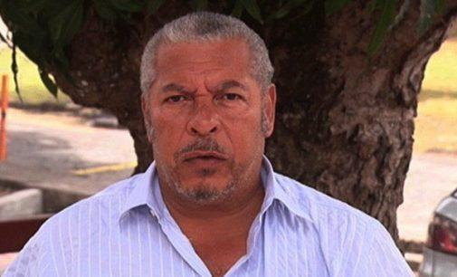 Nombreux hommages, après la disparition le 13 décembre du journaliste de France-Antilles Gabriel Galion…