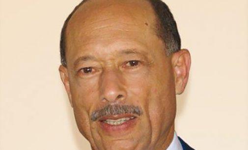 Vœux 2018 du Président de l'Assemblée Claude LISE