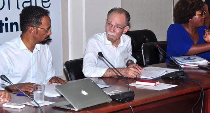 Martinique-Transport : le président Marie-Jeanne «désapprouve» les coûts proposés par la CFTU