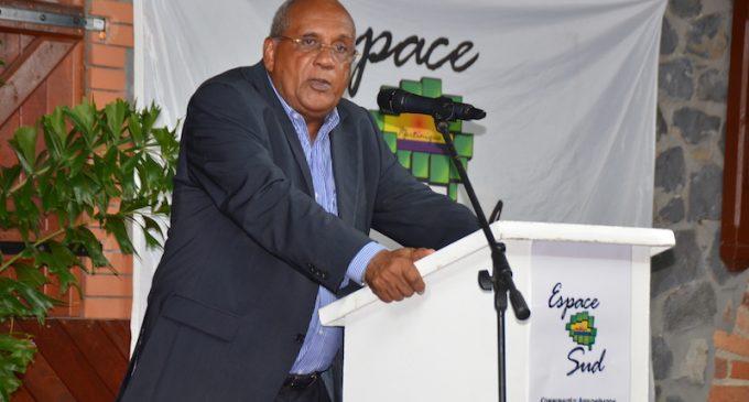 «Une augmentation de la participation de la Communauté de l'Espace Sud au budget de Martinique Transport n'est pas possible…»