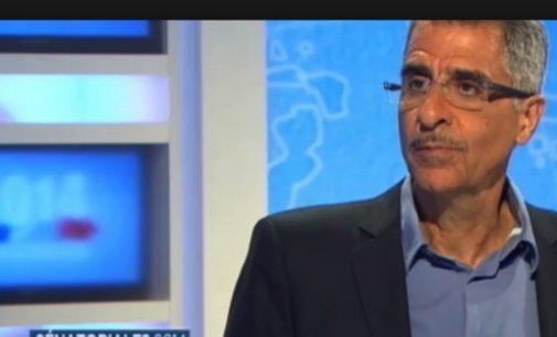 Antoine KARAM – Sénateur de la Guyane rend HOMMAGE A CAMILLE ALEXANDRE