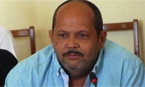 Olivier MARIE-REINE élu à la 1ere présidence du Conseil de gestion du Parc Naturel Marin de la Martinique, devant Eugène Larcher…