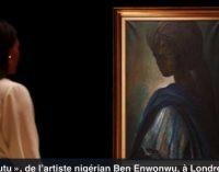 La «Mona Lisa africaine» du Nigéria  vendue plus de 1,3million d'euros à Londres