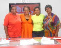 Rita Bonheur de l'UFM : Fanm ek Nonm