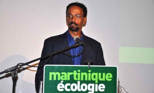 Louis Boutrin insiste sur l'importance future de la ZEE pour la Martinique…