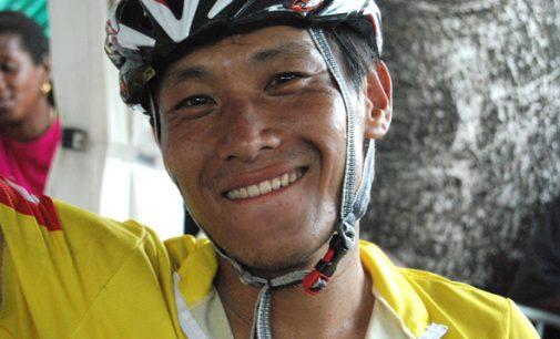Cyclisme 2011: Myataka Shimizu pourra-t-il gagner deux fois ?