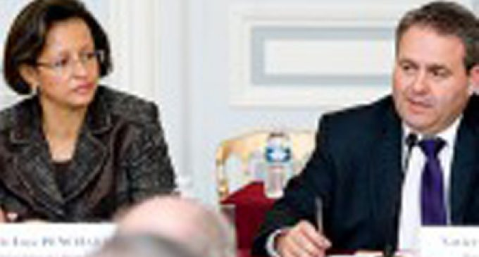 La CGTM-Martinique juge séveremment les propositions de Xavier Bertrand