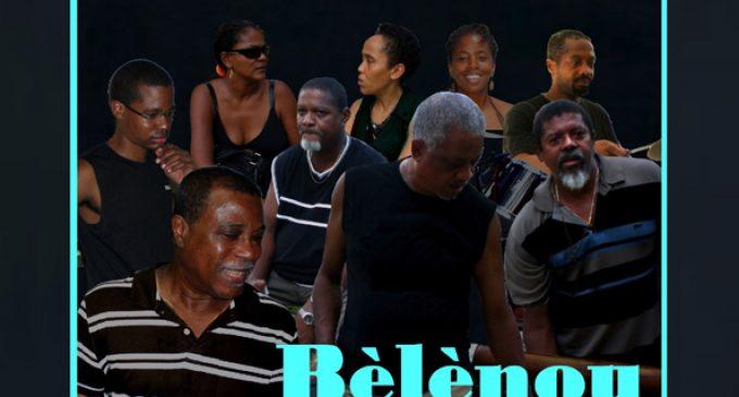 """Août 2011: Grand succès de Bèlènou à Nice au Pays """"créole"""" de Marie-Reine de Jaham…"""