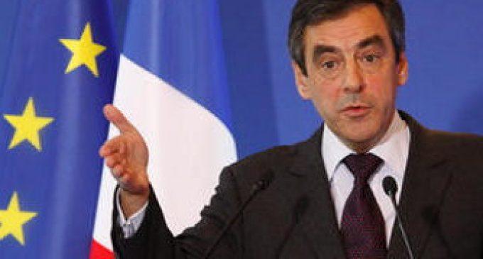 François FILLON: le discours complet annoncant les mesures de restriction des dépenses et de lutte contre les déficits