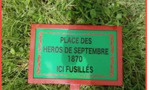 Anniversaire de Septembre 1870: «Tous à Rivière-Pilote» les 22, 23 et 24 septembre 2011