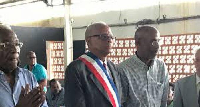 François : le nouveau maire est M.  JOSEPH LOZA
