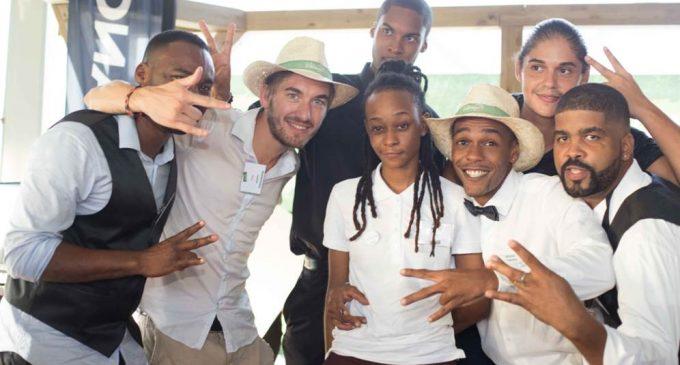 Ti'Punch Cup – finale Martinique ; le grand gagnant est ….