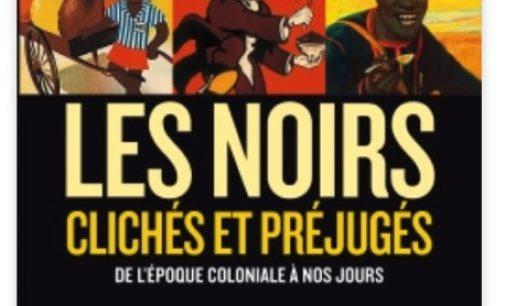 SERGE BILÉ et  MATHIEU MÉRANVILLE signent le livre «Les Noirs dans l'histoire»