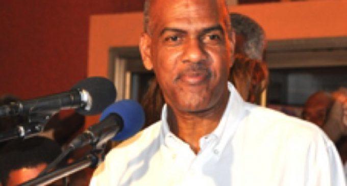 TCSP. Une mise en garde «hors toute polémique» du Député Serge Letchimy…