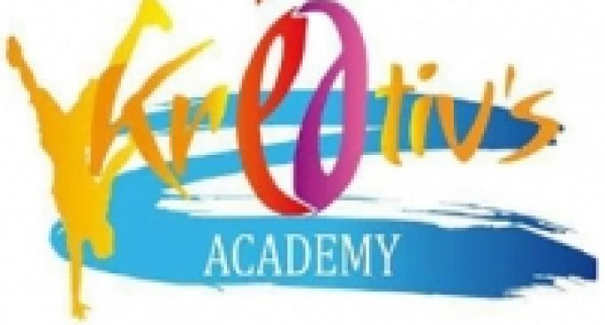 Fitness Kréativ's Academy et son nouveau show