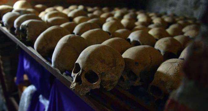 Rwanda: vingt-cinq ans après, retour sur les lieux du génocide