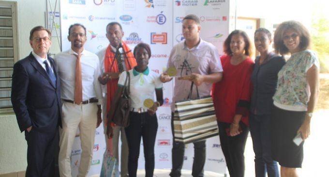 Ti Kozé et Trophée du Cobaty : 2 annonces majeures et un jeune Lauréat prometteur