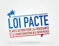Projet de loi Pacte : les mesures votées, et celles en débat
