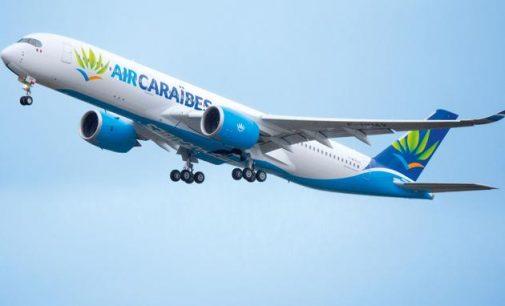 Air Caraïbes, la compagnie française profitable