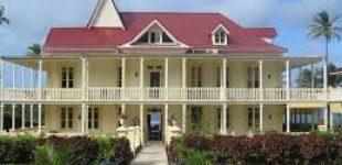 L'architecture bioclimatique, l'avenir de l'aménagement des Antilles en 2050 ?