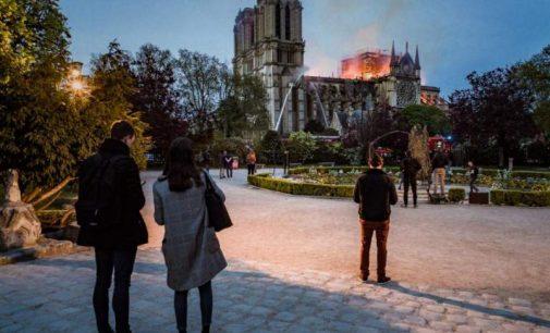 Notre-Dame de Paris : ce qui est perdu et ce qui a été sauvé