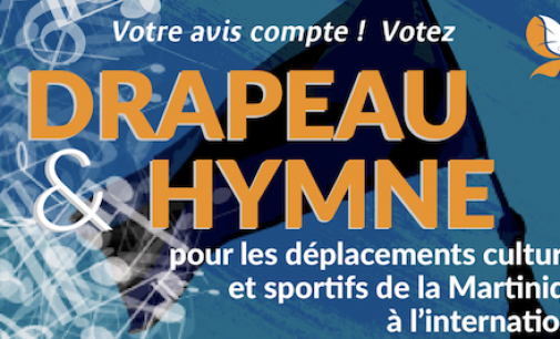 Hymme et Drapeau : Votre avis compte!