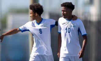 Tournoi U17 : Les Martiniquais gagnent mais sont éliminés !