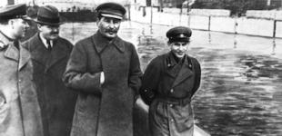 Quand Staline déportait 6 000 personnes «socialement nuisibles» sur l'île aux cannibales