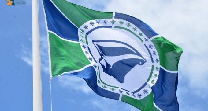 La Martinique a son Hymne et son Drapeau pour les manifestations sportives, culturelles et à l'international