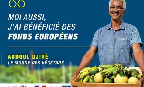 Fonds Européens : Une campagne Originale