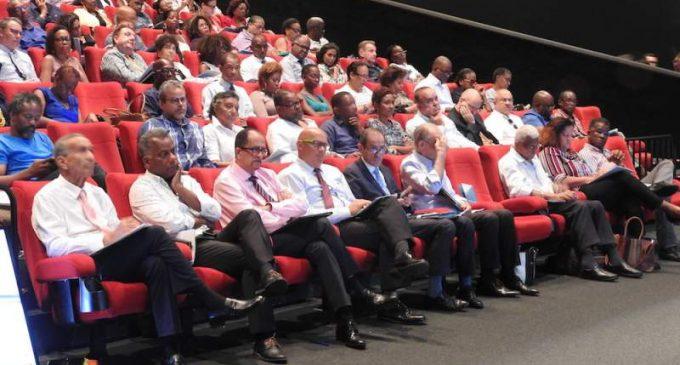 Economie : Le STDEII fait carton plein au Palais des Congrès de Madiana