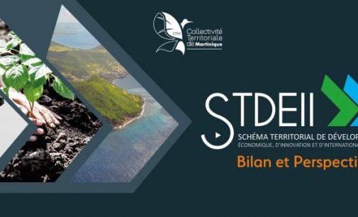 STDEII : Pour un développement durable du Territoire