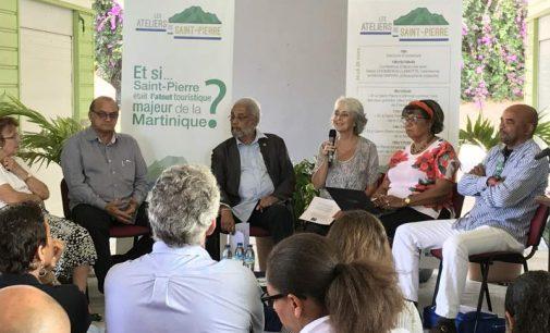 Le Petit Livre Jaune: Saint-Pierre, des conditions sine qua non pour le développement