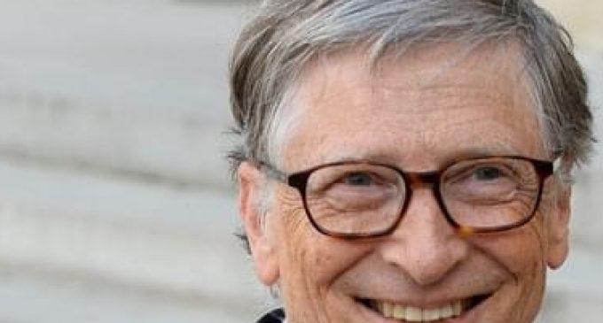 Bill Gates avait prévu la pandémie.