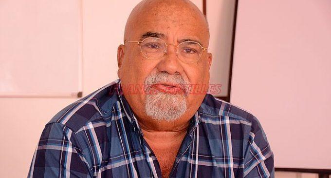 A propos de la venue des médecins cubains en Martinique.