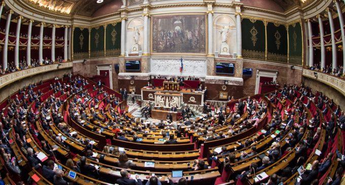 Lettre ouverte des Parlementaires à Emmanuel Macron.
