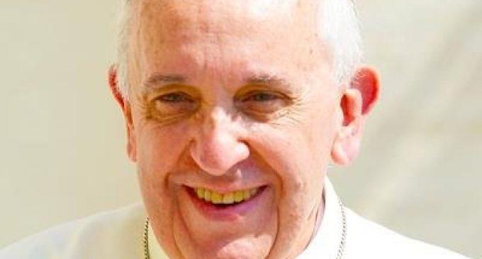Pape François : le sermon de jeudi !