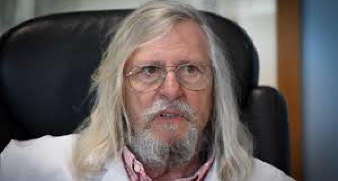 Corona virus : Les vérités du Professeur de Marseille qui a testé lePlaquenil …